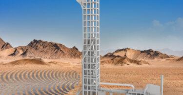 Cemex realiza alianza para la producción de cemento con energía solar