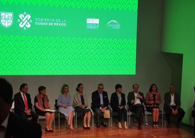 foto 06 en la Presentación del Programa Especial de Regeneración Urbana y Vivienda Incluyente