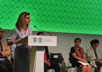 foto 05 en la Presentación del Programa Especial de Regeneración Urbana y Vivienda Incluyente