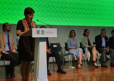 foto 04 en la Presentación del Programa Especial de Regeneración Urbana y Vivienda Incluyente