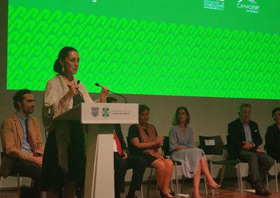foto 02 en la Presentación del Programa Especial de Regeneración Urbana y Vivienda Incluyente