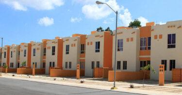 unidades habitacionales