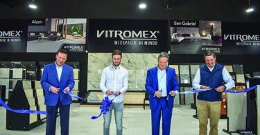 Abren tienda Vitromex en Saltillo