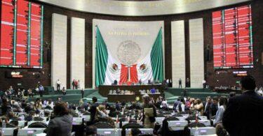 Aprueban Ley de Ingresos en la Cámara de Diputados