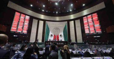 Diputados aprueban el Presupuesto de Egresos de la Federación 2021