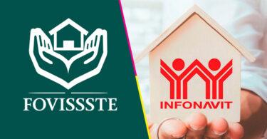 Diputados aprueban reformas al Infonavit y Fovissste