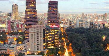 Alta demanda inmobiliaria en Benito Juárez, Miguel Hidalgo y Cuauhtémoc