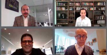 Dialoga ION Financiera sobre instrumentos de inversión para la vivienda
