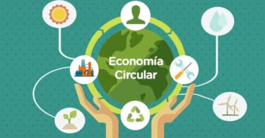Recuperación de la industria de la construcción con la economía circular
