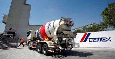 Abastece Cemex 30,000 toneladas de cemento para aeropuerto