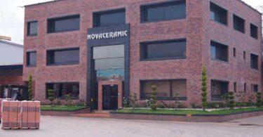 Cumplió Novaceramic 30 años impulsando la construcción