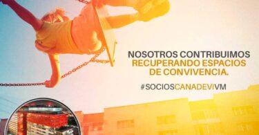 Lanzó Canadevi VM campaña para contribuir con la reactivación económica