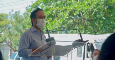 Sadasi mejora vialidad en la zona del Seminario, Veracruz