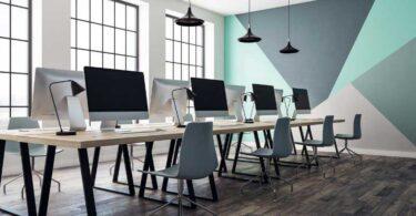 Transformación de espacios de oficinas a viviendas