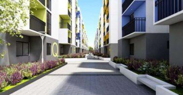 Comienza venta de vivienda nueva en la ZMCDMX
