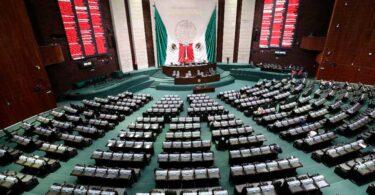 Cámara de Diputados aprueban reforma a la Ley de vivienda