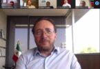 Canadevi VM se reúne con candidatos de Morena para Alcaldías