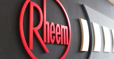Rheem integra tecnología de vanguardia en sus productos