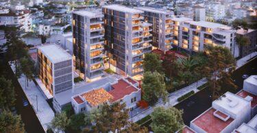 Planean construir 40 mil viviendas en la CDMX