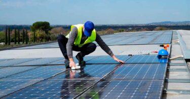 La energía solar, importante para las empresas en la nueva normalidad por Covid-19