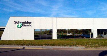 Schneider Electric ofrece hardware como servicio