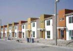 Sedatu da apoyo en materia de infraestructura y construcción de vivienda en nueve estados